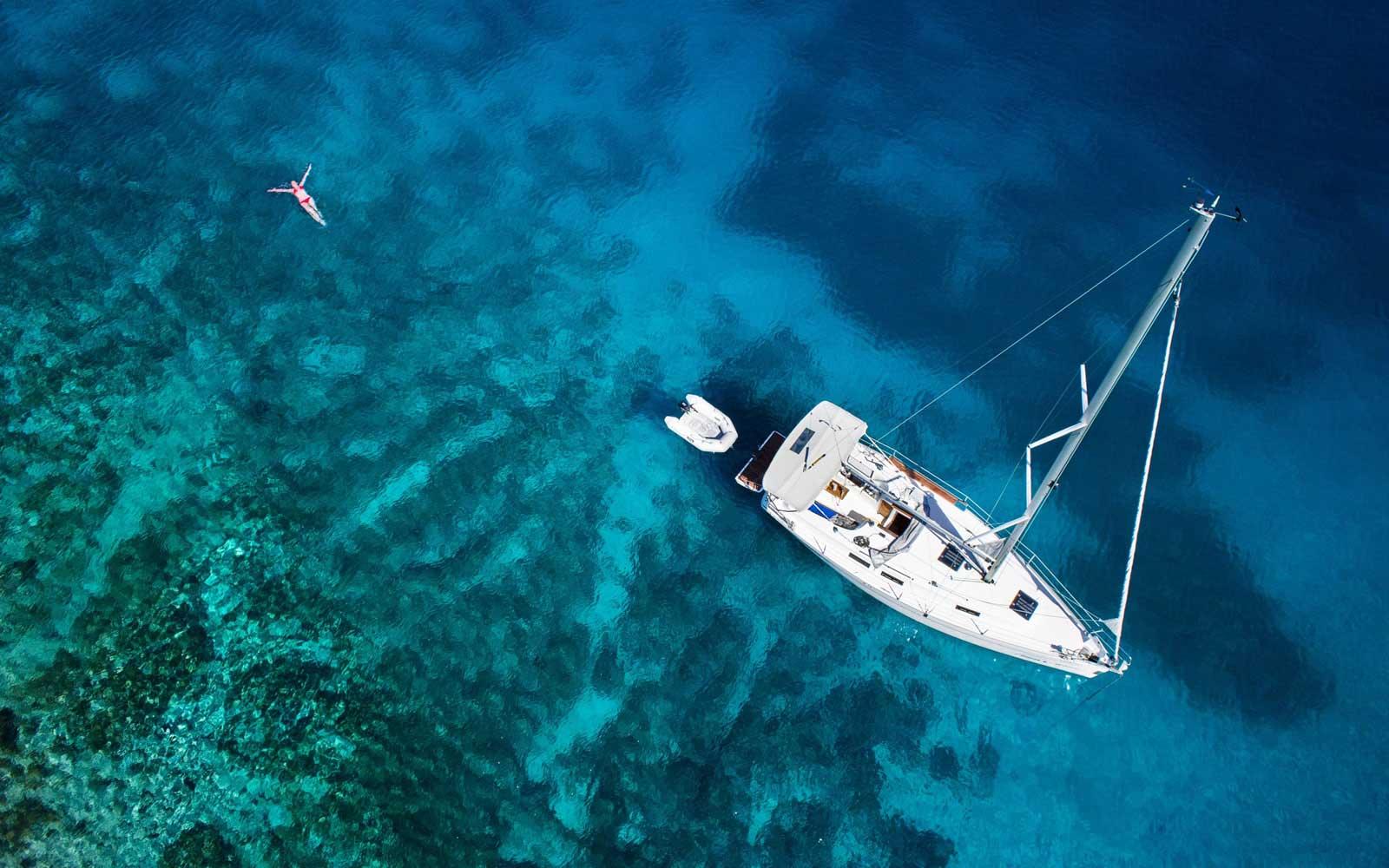 sanificazione di barche con ozono